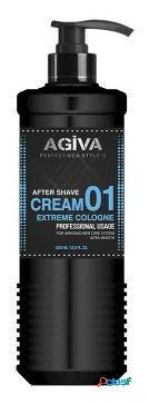 Agiva Crema para Después del Afeitado 400 ml
