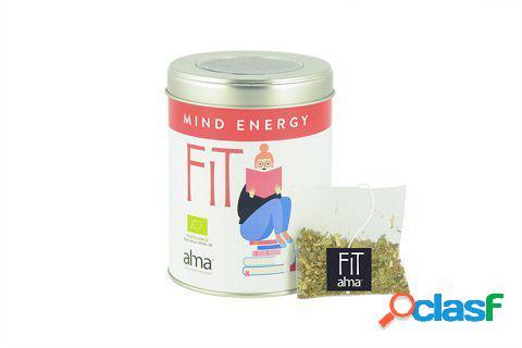 Alma Fit Mind Energy 20 Bolsitas 40 gr