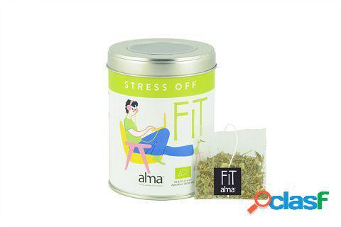 Alma Fit Stress Off 20 Bolsitas 40 gr