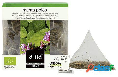 Alma Home Poleo Menta Eco 15 Piramides 30 gr
