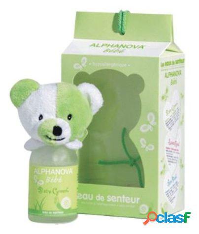 Alphanova Perfume Bebé Unisex Baby Green 100 ml 100 ml