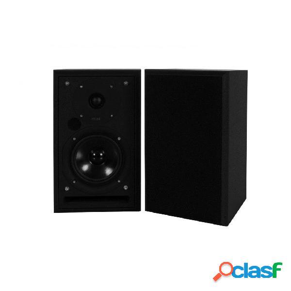 Altavoz Portátil - Eltax Monitor TV III Negro
