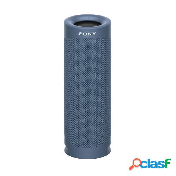 Altavoz Portátil - Sony SRSXB23L