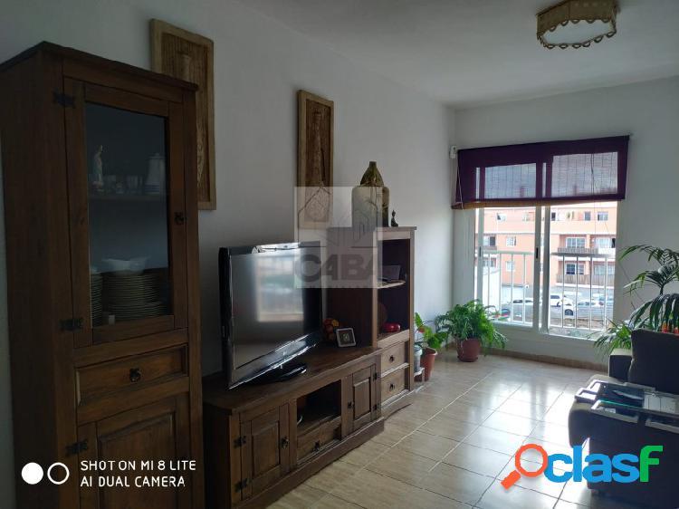 Apartamento 2 Dorm + 1 Baño en San Isidro