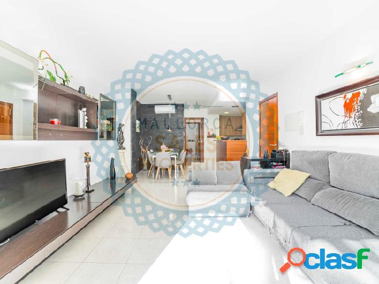Apartamento de dos dormitorios en Alcudia