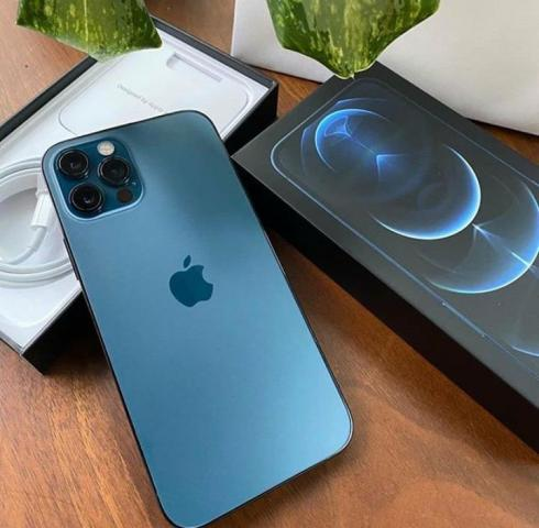 Apple iPhone 12 Pro, iPhone 12 Pro Max, iPhone 12, iPhone 12