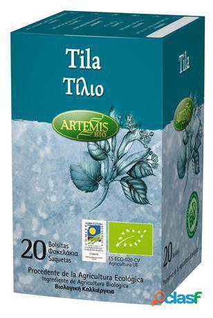 Artemis Tila Infusion 20U. Bio