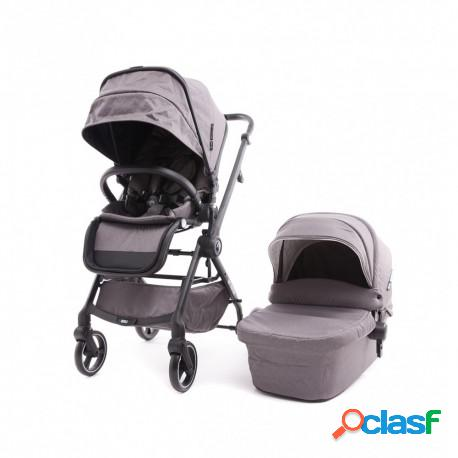 Baby Monsters - Coche Duo Marla Baby Monsters Texas Chasis