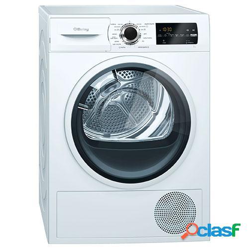 Balay 3SB978B secadora Independiente Carga frontal Blanco 8