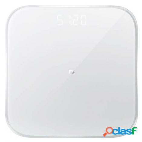 Bascula Xiaomi mi Smart Scale 2 Bluetooth White