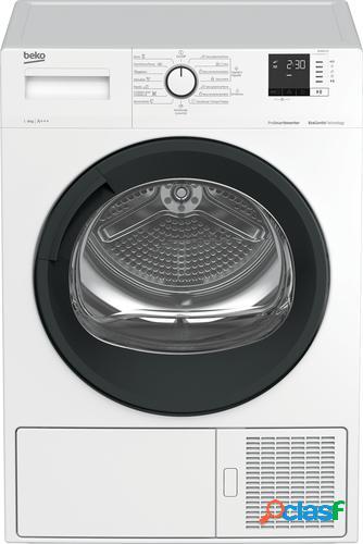 Beko DS 8512 CX secadora Independiente Carga frontal 8 kg