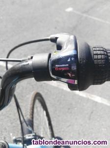 Bicicleta de paseo serie limitada Forum Sport