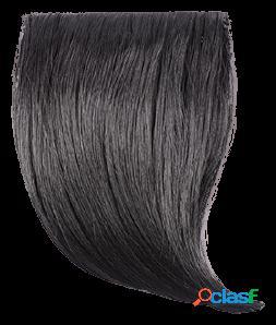 Bifull Flequillo 17 cm Mod 1 Negro