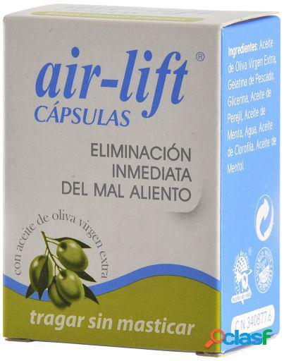 Bio Cosmetics Eliminación Inmediata del Mal Aliento 40
