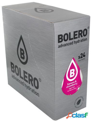 Bolero Drink Box 24 Unidades Ice Tea Lemon