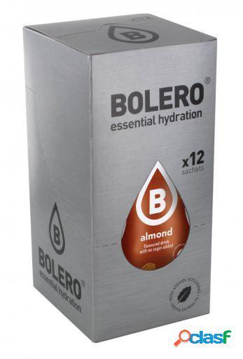 Bolero Preparado para Bebida 12 uds Naranja