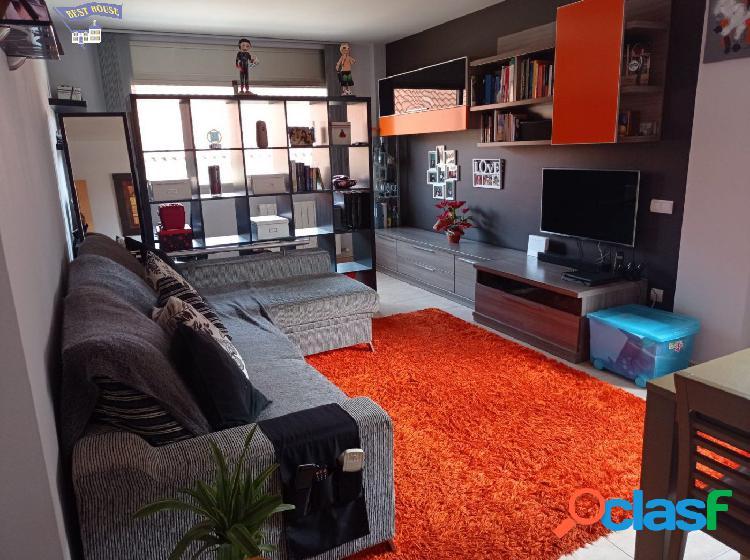 Bonito Piso en Caldes de Montbui 3 habitaciones y 2