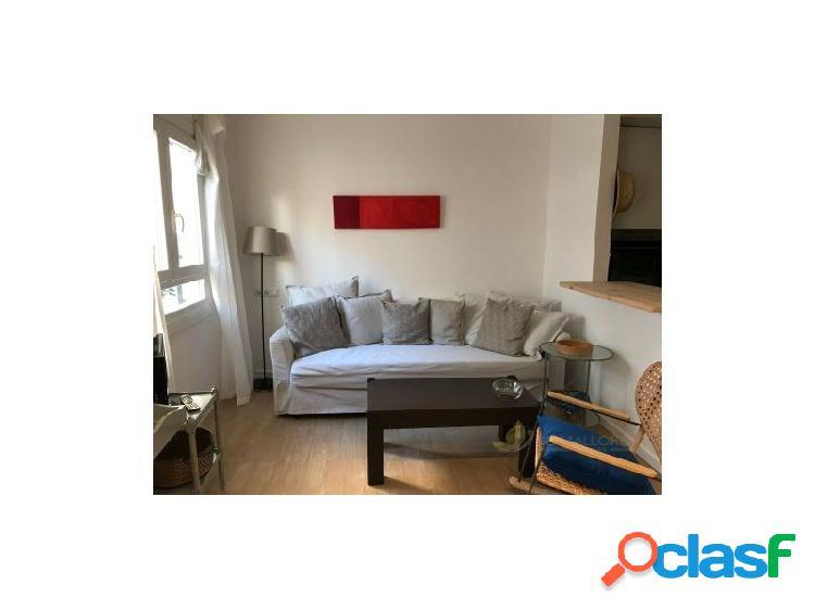 Bonito apartamento el en centro de Puerto de Andratx