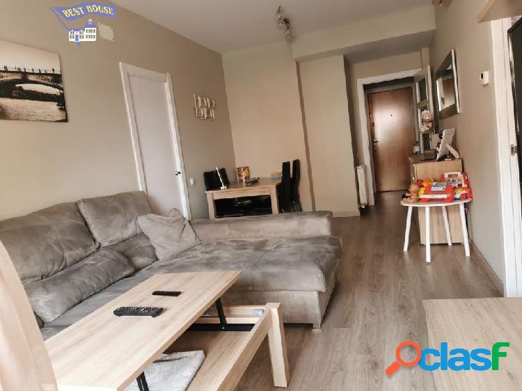 Bonito piso en el centro de Santa Perpetua