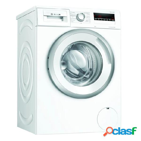 Bosch Lavadora Carga Frontal WAN2427XES 7 Kg 1200 Rpm A+++
