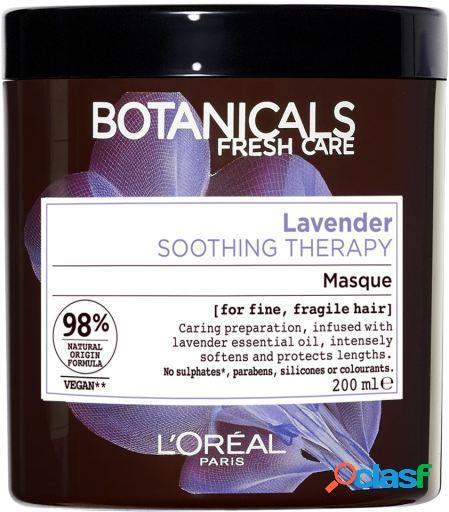 Botanicals Lavanda Mascarilla Preparado Hidratante 200 ml