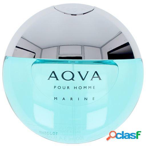 Bvlgari Aqua Marine pour homme Eau de Toilette 100 ml