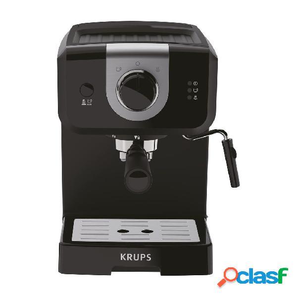 Cafetera Express - Krups XP3208 OPIO