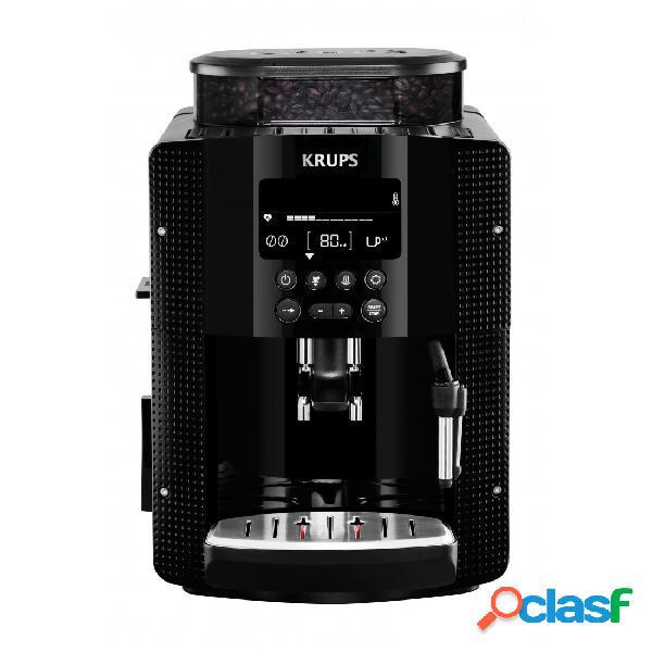 Cafetera - Krups EA8150 Milano Negro