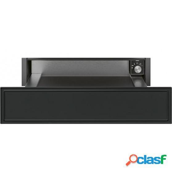 Calienta Platos - SMEG CPR715A Antracita 15 cm