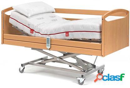 Cama Geriátrica Medical - 90X190