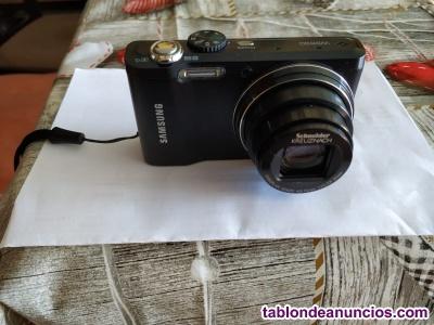 Camara de fotos digital Samsung 12 MP, zoom óptico 18x zoom
