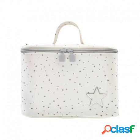 Cambrass - Bolso Vanity Astra Beige