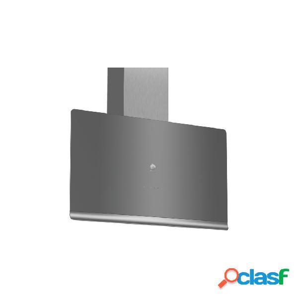 Campana Decorativa - Balay 3BC497GG Eficiencia A Gris