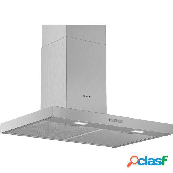 Campana Decorativa - Bosch DWB76BC50 Eficiencia A Acero