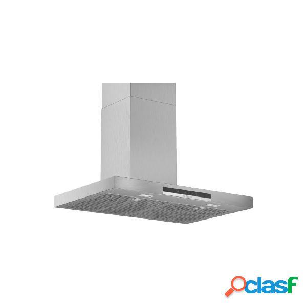 Campana Decorativa - Bosch DWB77IM50 Eficiencia B Acero