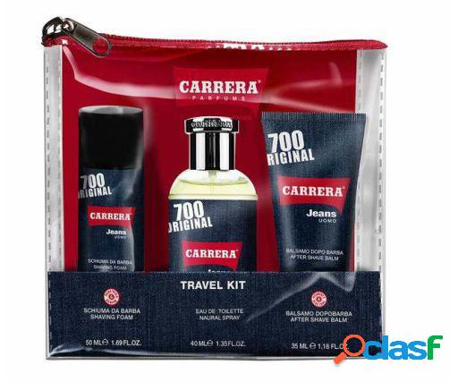 Carrera Eau Toilette 40 ml +Aftershave 35 ml + Espuma de