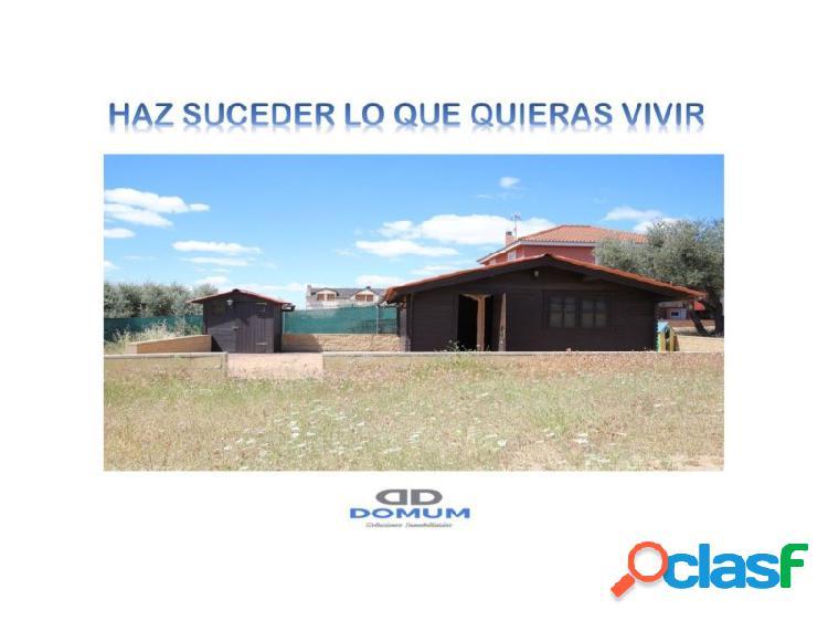 Casa 1 habitación Venta Mejorada del Campo