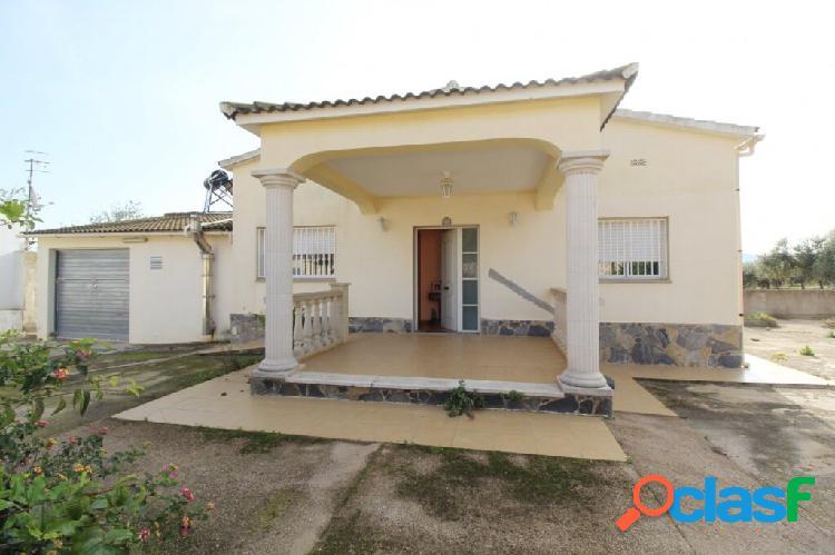 Casa-Chalet en Venta en Bisbal Del Penedes, La Tarragona