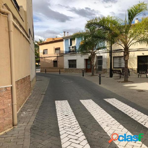 Casa-Chalet en Venta en Muchamiel Alicante
