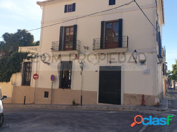 Casa Señorial de 921 m2 en zona EL TERRENO/ BELLVER
