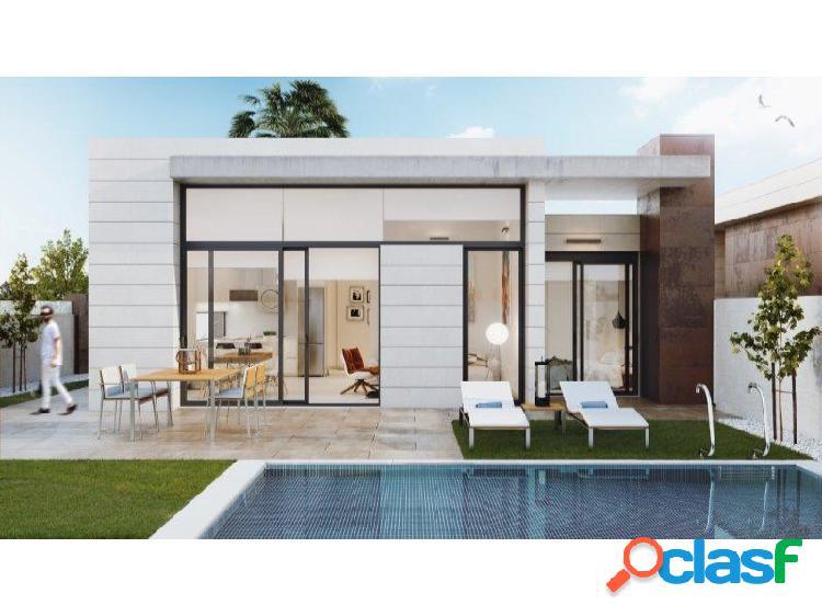 Casa con parcela 3 habitaciones Venta Pilar de la Horadada