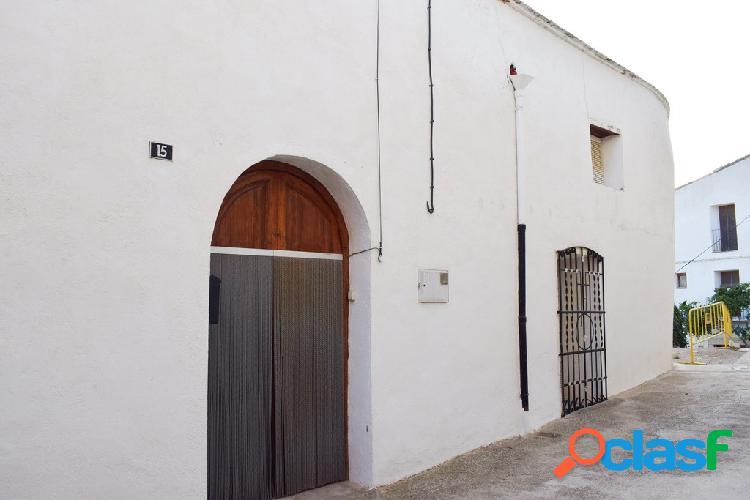 Casa de pueblo en Venta en Chert Castellón
