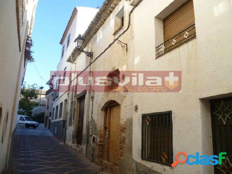 Casa de pueblo en venta La Bisbal del Penedes, Tarragona.