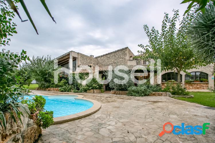Casa en venta de 359m² en Camino Diseminado, 07520 Petra