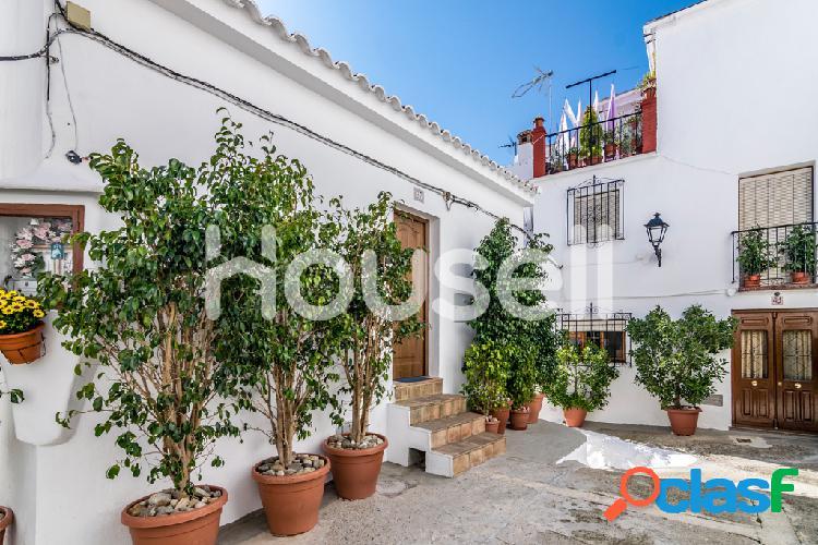 Casa en venta de 36m² en Calle La Cruz, 29566 Casarabonela