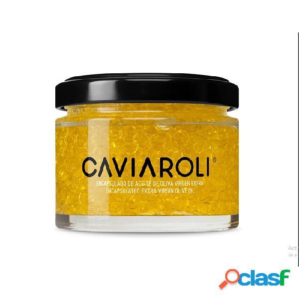 Caviaroli Aceite de Oliva Virgen Extra Arbequina