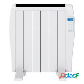 Cecotec Ready Warm 1200 Thermal Radiador 6 Elementos 900W