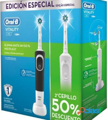 Cepillo dental Oral B DUO VITALITY 20