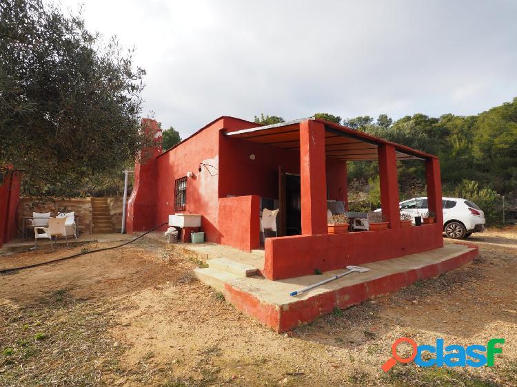 Chalet-casa de campo en venta Lliria
