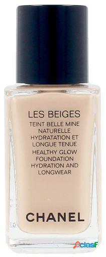 Chanel Les Beiges Fluide 30 ml Bd91
